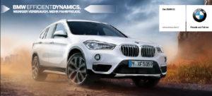 Angebot BMW X1
